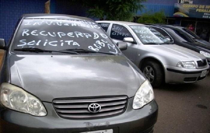 Autos recuperados, ¿riesgo para el comprador?