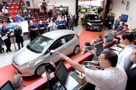 ¿Comprar  autos usados en una subasta es seguro?