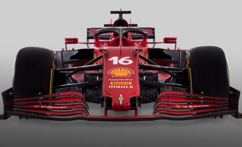 Estos son los autos que competirán en la F1 este 2021