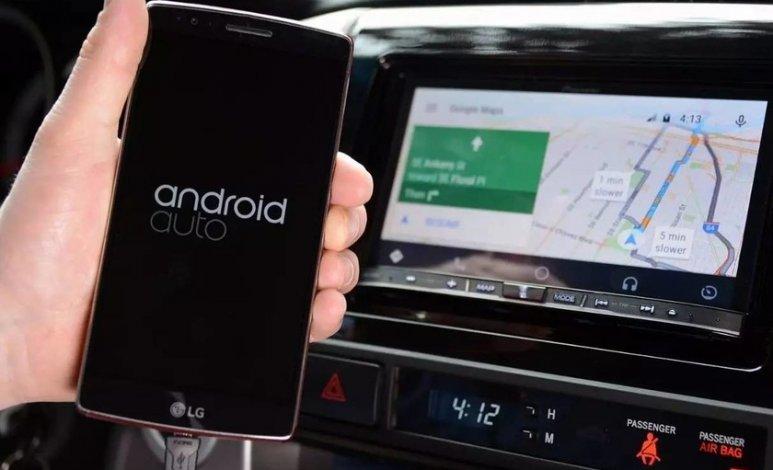 7 formas en las que Android Auto Car te facilita la vida