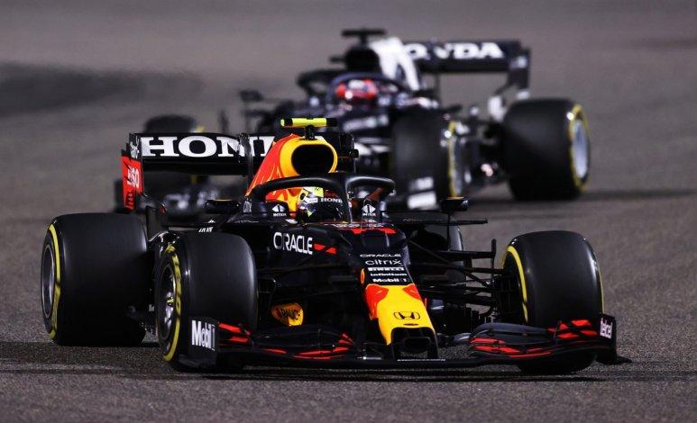 """Así serán las carreras """"sprint"""" en la Fórmula Uno"""