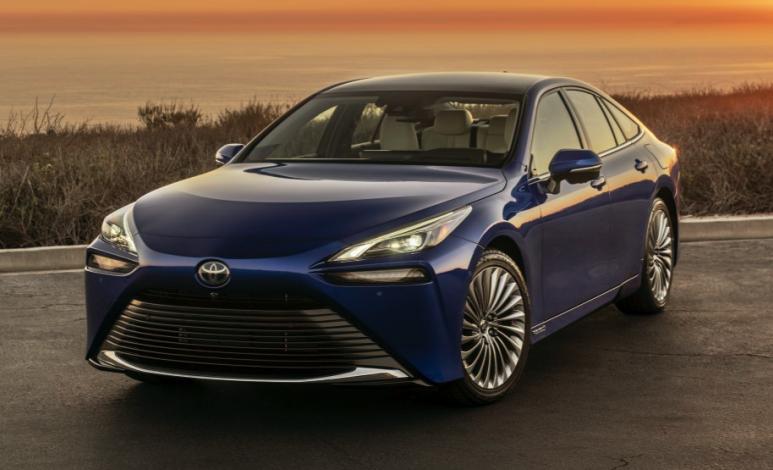 Conoce el sistema Advanced Drive de Toyota