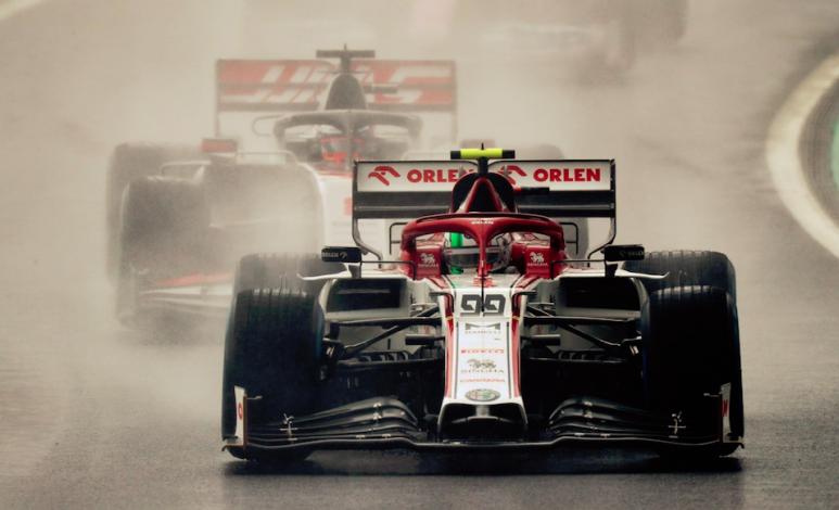 Gran Premio de Canadá, cancelado