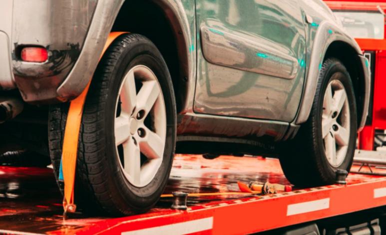 Cómo llevarte tu auto si te mudas de estado
