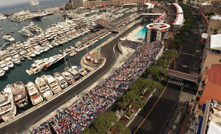 Antes de arrancar: Curiosidades del Gran Premio de Mónaco