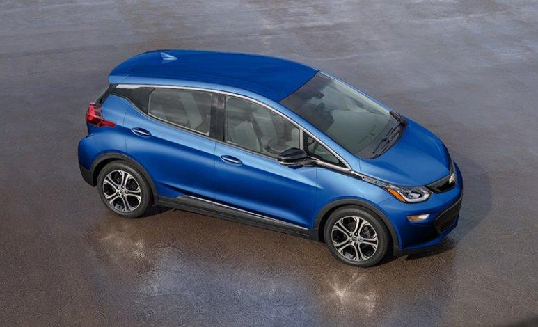 Por qué Chevrolet le está comprando autos a sus clientes