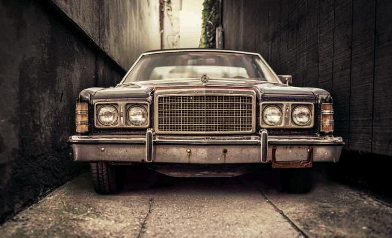 """Qué necesita un auto para ser """"legal"""" para las calles"""