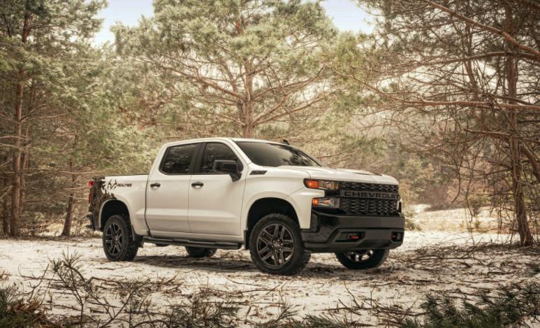 Por qué General Motors retiró el botón de Start-Stop en algunas de sus camionetas