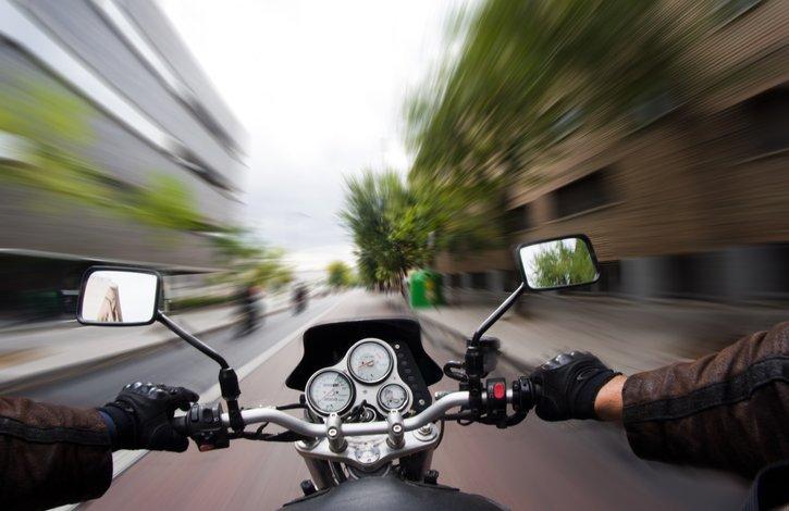 5 claves para motociclistas en el Reglamento de Tránsito de CDMX