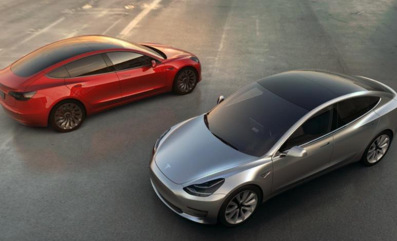 ¿Cuánto tardarán los autos eléctricos para ser realmente limpios?