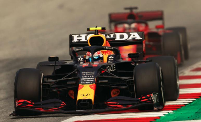Gran Premio de Austria: El desastre reglamentario de la F1