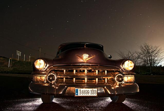 5 autos clásicos que se han devaluado de manera dramática