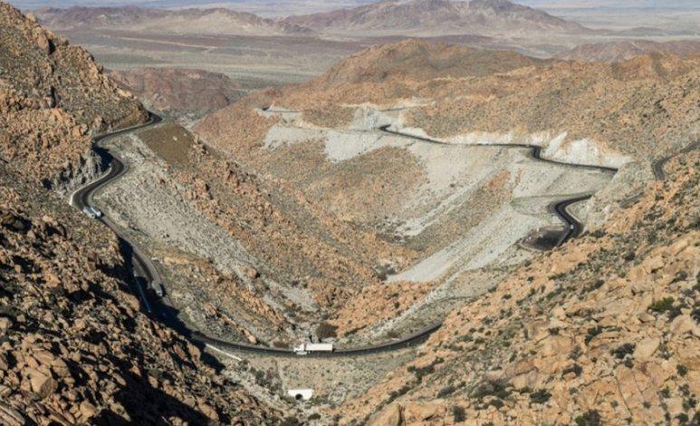 Tramos carreteros de México que debes manejar alguna vez (Parte 1)