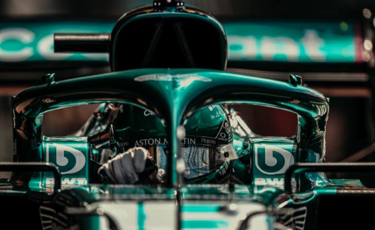 Los colores y su importancia en la Fórmula 1