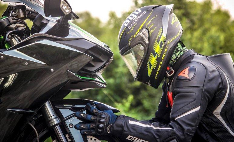 Lo que debes saber de la Licencia para Motociclista en la CDMX