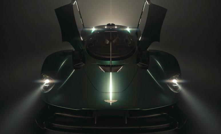 Así celebra Aston Martin 70 años en Norteamérica