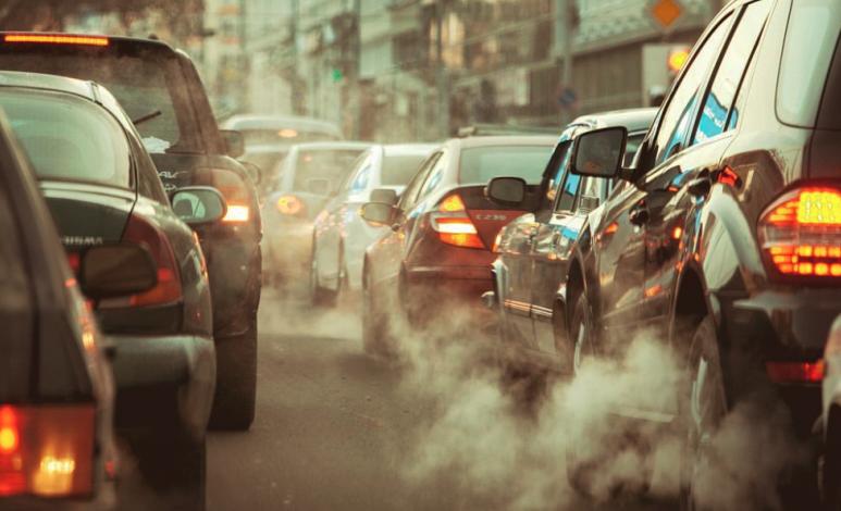 Cuánto contaminan realmente los autos