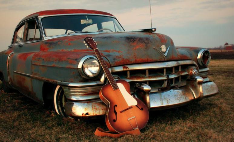 Música inspirada por los autos
