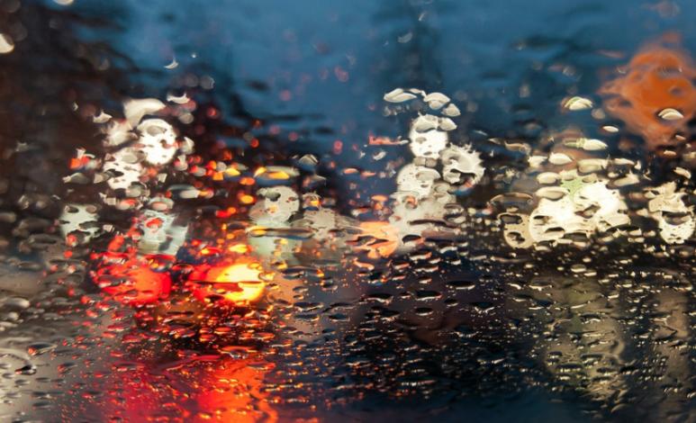 Tips para no ser quien detiene el tráfico en época de lluvia