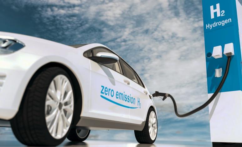 Autos a hidrógeno, ¿serán una alternativa viable?