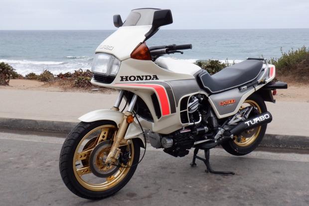 Por qué no hay motos turbocargadas